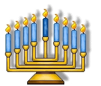 Menorah Lighting Ceremony